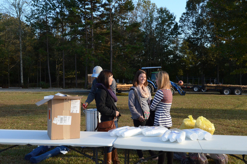 stanfield fall festival 2013