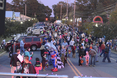 Town of Stanfield Fall Festival 2012