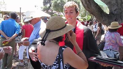Stanford Grads - June 17, 2012