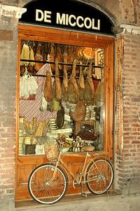 De Miccoli Siena, Italy
