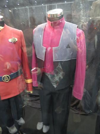 Star Trek Convention 2012