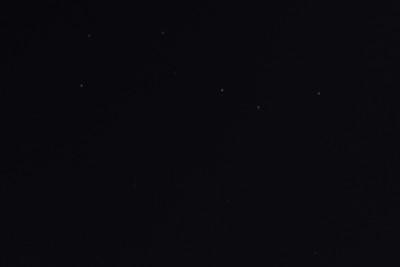 stars - adjusted