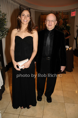 Collette Arrendo, Alan Breenberg<br /> photo by Rob Rich © 2009 robwayne1@aol.com 516-676-3939