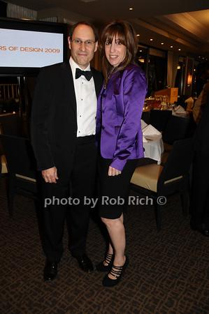 Lester Friedlander, Robin Friedlander<br /> photo by Rob Rich © 2009 robwayne1@aol.com 516-676-3939