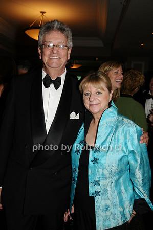 Phil Grenewald, Caroline Sollis<br /> photo by Rob Rich © 2009 robwayne1@aol.com 516-676-3939