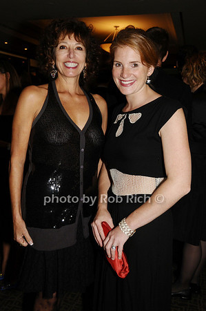 Ellen Rubin, Sophie Donelson<br /> photo by Rob Rich © 2009 robwayne1@aol.com 516-676-3939