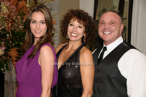 Ashlee Harrison, Ellen Rubin, Robert Contini<br /> photo by Rob Rich © 2009 robwayne1@aol.com 516-676-3939