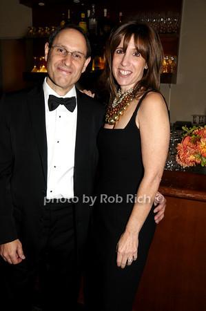 Lester Friedlander, Amy Friedlander<br /> photo by Rob Rich © 2009 robwayne1@aol.com 516-676-3939