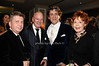 Urban Karlsson, Juan Montoya, Charles Pavarini III, Judy Sheridan<br /> photo by Rob Rich © 2009 robwayne1@aol.com 516-676-3939