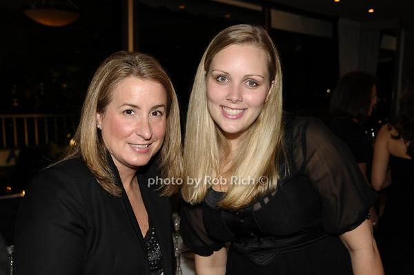 Heather Clawson, Anne Patterson photo by Rob Rich © 2009 robwayne1@aol.com 516-676-3939