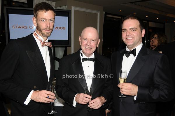 guest, Billy Cunningham, guest<br /> photo by Rob Rich © 2009 robwayne1@aol.com 516-676-3939