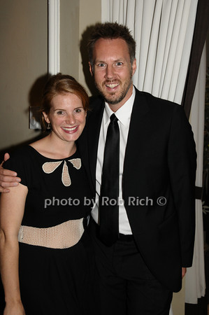 Sophie Donelson, Brad Ford<br /> photo by Rob Rich © 2009 robwayne1@aol.com 516-676-3939