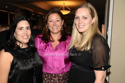 Marisa Marcantonio, Amanda Misbit ,Anne Patterson photo by Rob Rich © 2009 robwayne1@aol.com 516-676-3939