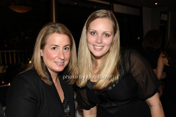 Heather Clawson, Anne Patterson<br /> photo by Rob Rich © 2009 robwayne1@aol.com 516-676-3939