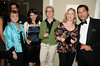 Carolyn Sollis, Robin Gordin, Amy Breedlove, Sabine Rothman, Philip Gorrivan<br /> photo by Rob Rich © 2009 robwayne1@aol.com 516-676-3939