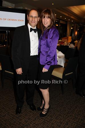 Lester Friedlander, Robin Friedlander photo by Rob Rich © 2009 robwayne1@aol.com 516-676-3939