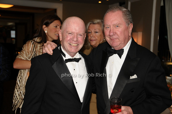 Billy Cunningham, Thomas Britto<br /> photo by Rob Rich © 2009 robwayne1@aol.com 516-676-3939