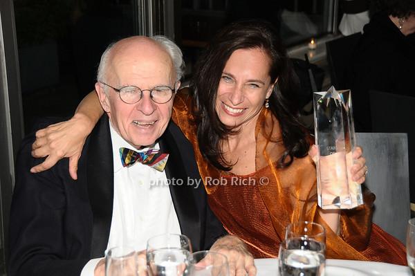 William Helfand, Jessica Helfand<br /> photo by Rob Rich © 2009 robwayne1@aol.com 516-676-3939