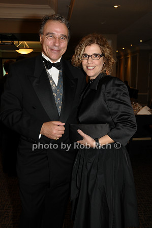 Benjamin Huntington, Mindy Miles Greenberg<br /> photo by Rob Rich © 2009 robwayne1@aol.com 516-676-3939