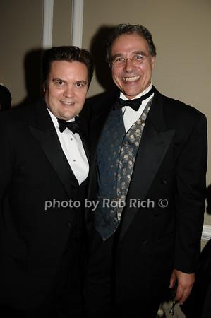 Eric Lysdahl, Benjamin Huntington photo by Rob Rich © 2009 robwayne1@aol.com 516-676-3939