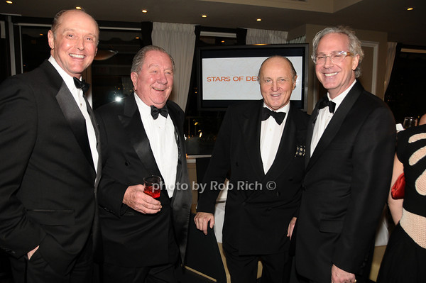 Michael Zabriskie, Thomas Britto, Mario Buatta, Scott Salvatore<br /> photo by Rob Rich © 2009 robwayne1@aol.com 516-676-3939
