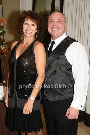 Ellen Rubin, Robert Contini photo by Rob Rich © 2009 robwayne1@aol.com 516-676-3939
