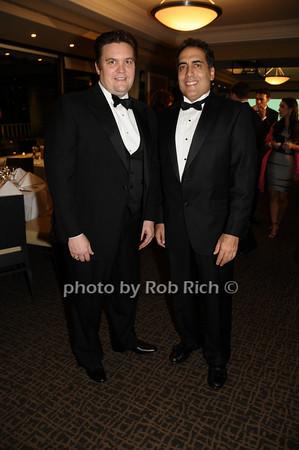 Eric Lystdahl, Damien Bosco photo by Rob Rich © 2009 robwayne1@aol.com 516-676-3939