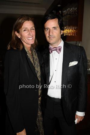 Susan Morris, James Andrew<br /> photo by Rob Rich © 2009 robwayne1@aol.com 516-676-3939