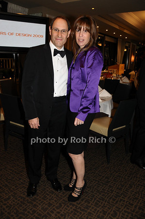 Lester Friedlander, Robin Friedlander<br /> photo by Rob Rich © 2009 robwayne1@aol.com 516-676-3939