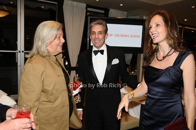 Julie Britt, Charles Cohen, Clo Cohen photo by Rob Rich © 2009 robwayne1@aol.com 516-676-3939