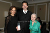 Patti Frances, Scott Frances, Evan Frances<br /> photo by Rob Rich © 2009 robwayne1@aol.com 516-676-3939