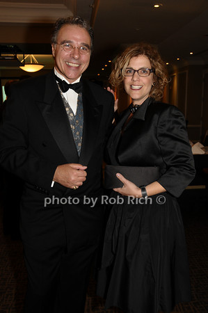 Benjamin Huntington, Mindy Miles Greenberg<br /> photo by Rob Rich © 2009 robwayne1@aol.com 516-676-3939
