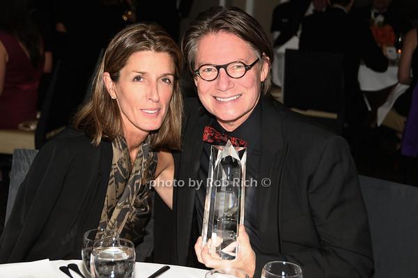 Susan Morris, Robert Lee Morris<br /> photo by Rob Rich © 2009 robwayne1@aol.com 516-676-3939