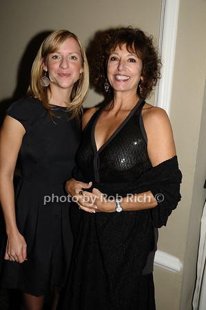 Kimberly Ardise, Ellen Rubin<br /> photo by Rob Rich © 2009 robwayne1@aol.com 516-676-3939