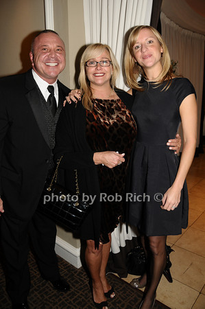 Robert Contini, Debi Brandt, Kimberly Ardise<br /> photo by Rob Rich © 2009 robwayne1@aol.com 516-676-3939