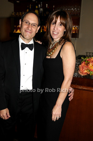 Lester Friedlander, Amy Friedlander<br /> photo by Rob Rich © 2009 robwayne1@aol.com 516-676-3939