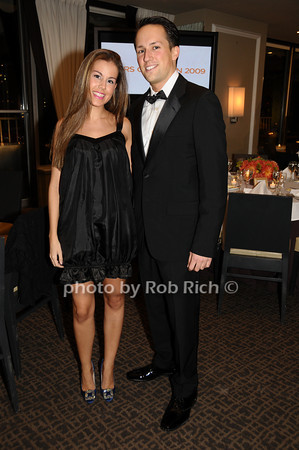 Margarita Paqpavimitriou, Douglas Samuel<br /> photo by Rob Rich © 2009 robwayne1@aol.com 516-676-3939