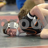 Iowa High School State Duals - #2 Prairie, Cedar Rapids defeated #7 Dowling Catholic, WDM 41-27<br /> 113 - Jonah Eide (#7 Dowling Catholic, WDM) over Zack Fiser (#2 Prairie, Cedar Rapids) Maj 10-0