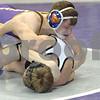 2013 Iowa State Duals - Alburnett 56 vs. Clarion-Goldfield 24<br /> 106 - Zach Fowler (#1 Alburnett) over Lucas Lienemann (#5 Clarion-Goldfield) Pin 1:08