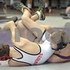 2013 Iowa State Duals - Alburnett 56 vs. Clarion-Goldfield 24<br /> 120 - Jordan Henderson (#1 Alburnett) over Calen Rosenbaum (#5 Clarion-Goldfield) Maj 10-2