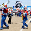 Local bands compete in State Fair Band Day on Friday.