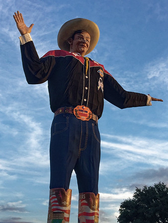 State Fair of Texas - 13 October 2016