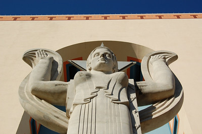 Art Deco - Great State Fair of Texas
