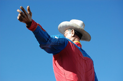 Big Tex 2 - Great State Fair of Texas