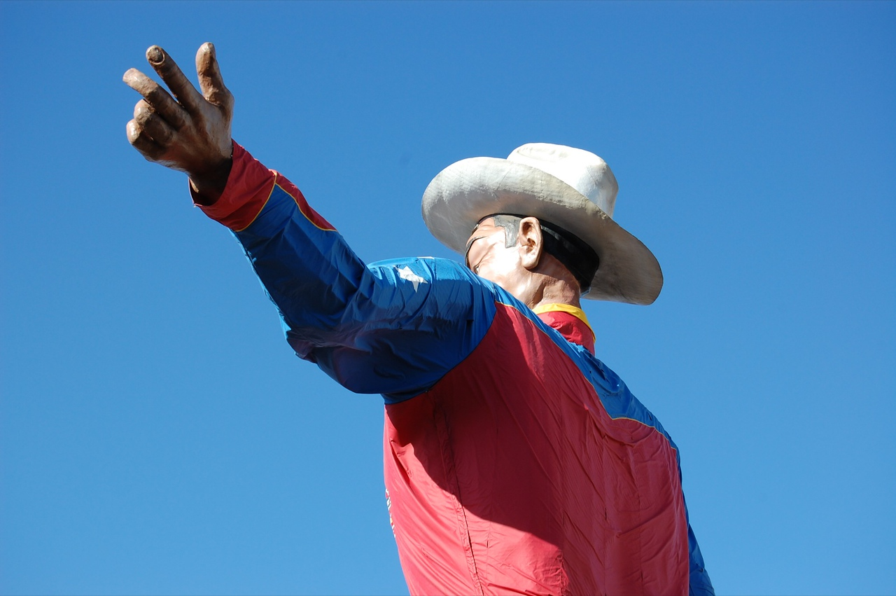 Big Tex 2 - Great State Fair of Texas