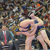 2013 Iowa State Individual Championships Class 1A<br /> 152 - 1st Place Match<br /> Loren Williams (Tri-Center, Neola) 49-1, Sr. over Cody Nelson (North Butler, Greene) 48-1, Jr. (Pin 4:51).