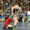 2013 Iowa State Individual Championships Class 3A 152 -<br /> 1st Place Match<br /> Spencer Derifield (Waverly-Shell Rock) 45-5, Jr. over Dawson Nemmers (Epworth, West Dubuque) 32-5, Sr. (Dec 9-4).