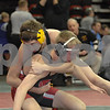 2013 Iowa High School State Individual Tournament - 1A <br /> 7th Place Match<br /> Brady Bailey (Emmetsburg) 18-5, Sr. over Blake Pruisner (Aplington-Parkersburg) 36-13, So. (Dec 2-0).