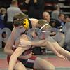 2013 Iowa High School State Individual Tournament - 1A <br /> 7th Place Match<br /> Brady Bailey (Emmetsburg) 18-5, Sr. over Blake Pruisner (Aplington-Parkersburg) 36-13, So. (Dec 2-0).