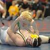 2013 Iowa High School State Individual Tournament - 1A <br /> 5th Place Match<br /> Jake Hunerdosse (Southeast Warren) 40-8, So. over Jared Coyle (Maquoketa Valley, Delhi) 44-9, Jr. (Dec 5-1).